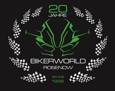 20 Jahre BikerWorld