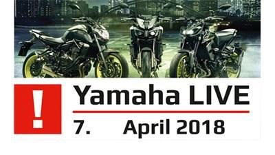 Yamaha Live 2018