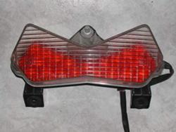 Kawasaki ZX-6R LED-Rücklicht