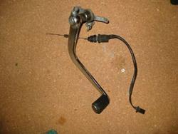 Yamaha TDM 850 91-95 Bremshebel inkl. Schalter (s64)