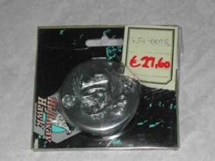 Bild von Kawasaki VN 1500 Kupplungszylinderdeckel