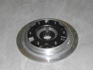 Bild von Kawasaki ZXR 750 Kupplungsplatte