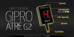 Ganganzeige GIpro Atre G2