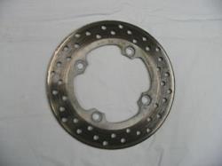 CBR 600 97/98 Bremsscheibe hinten kompl. (c19)