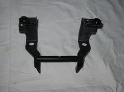 CBR 600 97/98 Verkleidungsträger hinten (c29)