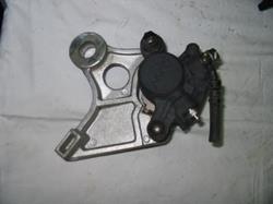 CBR 600 97/98 Bremszylinder (c65)