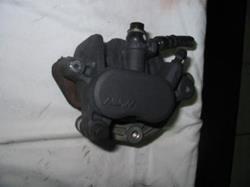 CBR 600 97/98 Bremszylinder Bremssattel