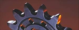 Bild von Ritzel Z12 (1/2x1/4) (420) / Minarelli Motor AM6