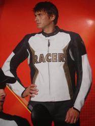 Racer Toho Jacket gold
