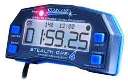 Stealt GPS-4x Lite Laptimer Starlane