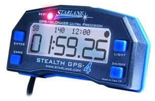 Bild von Stealt GPS-4x Lite Laptimer Starlane