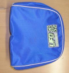 UFO Werkzeugtasche blau
