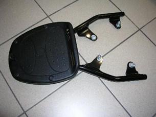 Bild von Gepäckträger  Suzuki SFV 650 Gladius NEUWERTIG