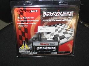Bild von Powercommander Speed Triple/ Tiger