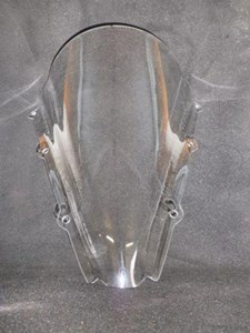 Bild von Verkleidungsscheibe Yamaha YZF-R1 BJ: 2000