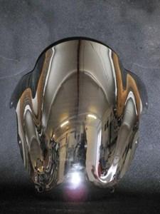 Bild von Verkleidungsscheibe Kawasaki ZX-6RR BJ: 2003