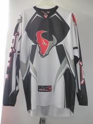 MX-Shirt Bull