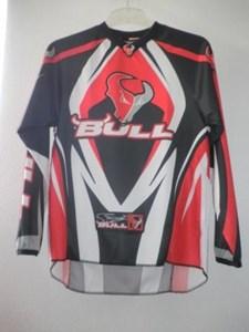 Bild von MX-Shirt Bull