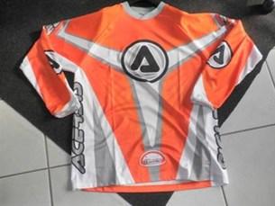 Bild von MX-Shirt Acerbis
