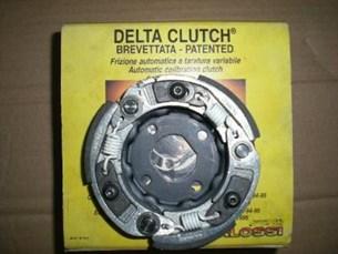Bild von Malossi Delta Clutch Yamaha BW`s...