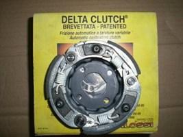Malossi Delta Clutch für Yamaha ab 1996-