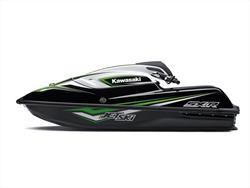 Kawasaki SXR 2018
