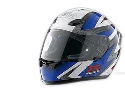 SUZUKI Helm GSX-R