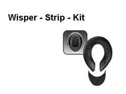 SHOEI Wisper Strip Kit