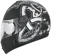 SHARK Helm S800 CELTIC