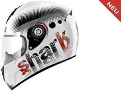 SHARK Helm RSI SPOT