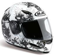 HJC Helm CL 14 Y MUSH