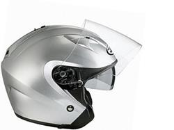 HJC Helm IS-33 METALLIC silber