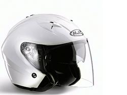 HJC Helm IS-33 SOLID weiss