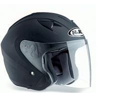 HJC Helm IS-33 MATT schwarz