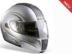 HJC Helm IS-MAX RAPTOR MC10