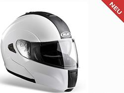 HJC Helm IS-MAX SOLID weiss