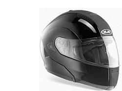 HJC Helm IS-MAX SOLID schwarz