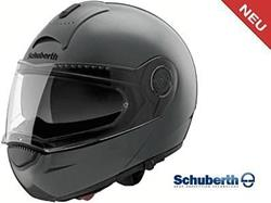 Schuberth Helm C3 METALLIC