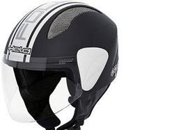 Held Helm FOLLOW ME