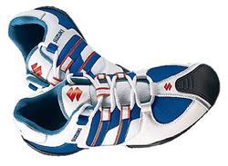SUZUKI Schuhe Paddock