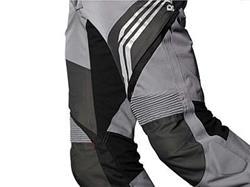 RACER Textilhose DIVERSO KURZ