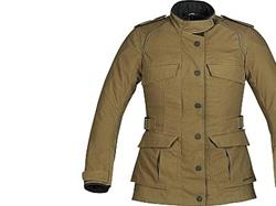 ALPINESTARS Textiljacke STELLA MUNICH Drystar
