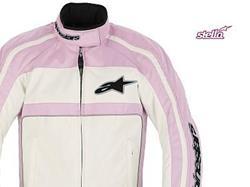 ALPINESTARS Textiljacke STELLA T-DYNO
