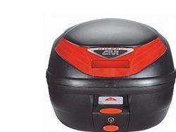 GIVI Topcase E260 MICRO 2