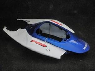 Bild von Heckverkleidung Suzuki GSX-R 750 BJ: 2006