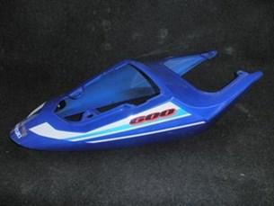Bild von Heckverkleidung Suzuki GSX-R 600 BJ: 2005