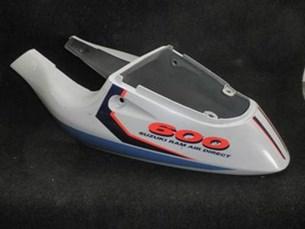 Bild von Heckverkleidung Suzuki GSX-R 750 BJ: 2003