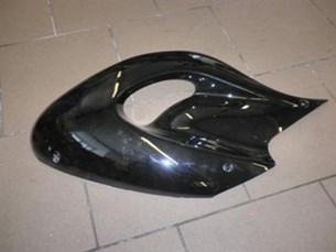 Bild von Seitenverkleidung rechts Yamaha TDM 850 BJ: 1996