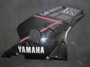 Bild von Seitenverkleidung rechts Yamaha FZR