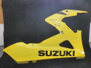 Bild von Seitenverkleidung rechts Suzuki GSX-R 1000 BJ: 2005